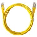 UTP Patchcord สีเหลือง ยาว 3 เมตร
